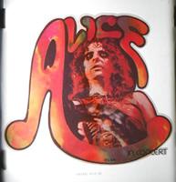 Vintage 70s Elton John in Concert Iron On Transfer Rock /& Roll