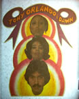 tony orlando and dawn vintage t-shirt transfer iron-on