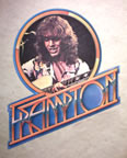 Kristy McNichols vintage t-shirt iron-on